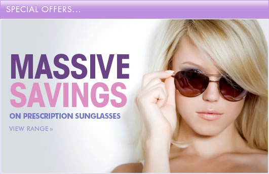 Cheap Prescription Sunglasses - Massive Savings