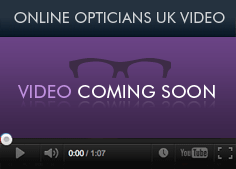 Online Opticians UK.com Video