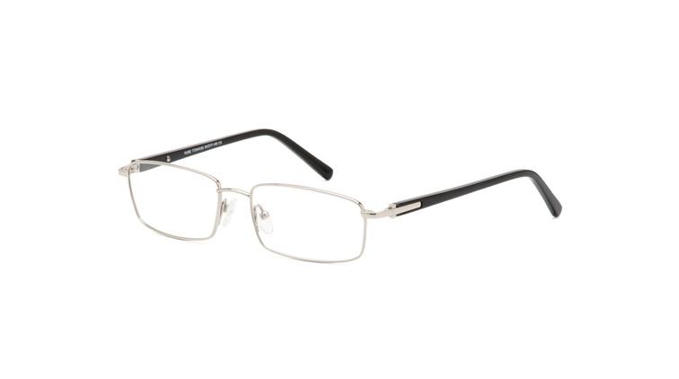 Titanium Prescription Glasses