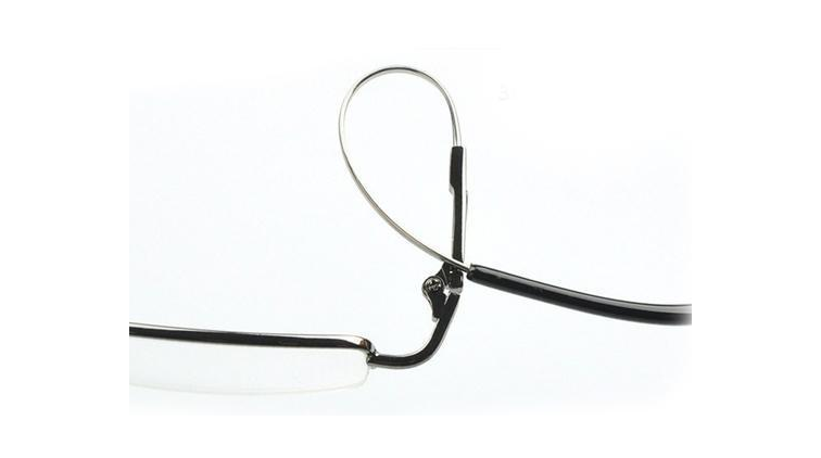 Flexit 6031 Bendable Titanium Glasses