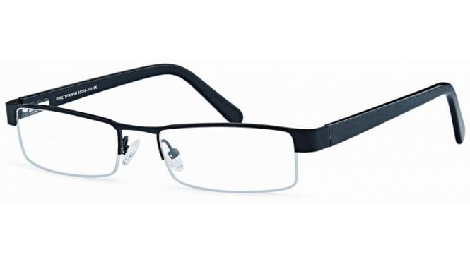 Alpine ALP22 Titanium Glasses