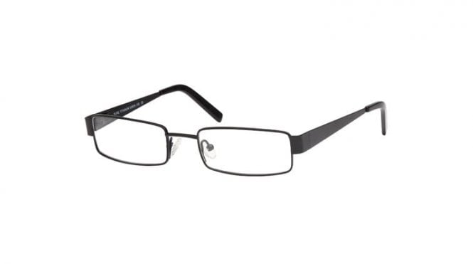 Alpine ALP25 Titanium Glasses