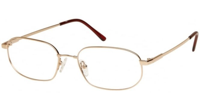 Bendable Rubber Eyeglass Frames : Flexit 6033 Bendable Titanium Glasses