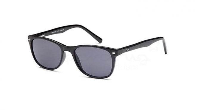 W34 Solo Sunglasses