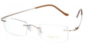 Superlite 19 - Titanium Rimless Glasses