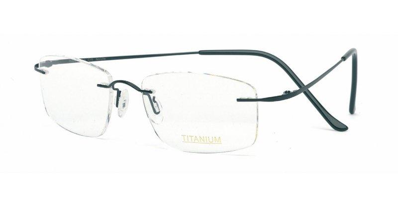 Rimless Glasses Maximum Prescription : Superlite 10 - Rimless Glasses