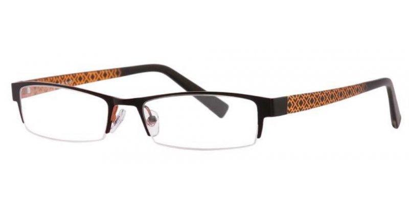Glasses Frames Jai Kudo : Jai Kudo 521 - Designer Glasses from Online Opticians UK.com