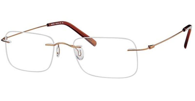Rimless Glasses Xiv : Rimless Glasses - Magic