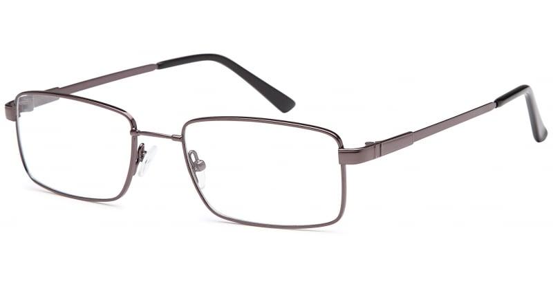 Bendable Rubber Eyeglass Frames : Flexit 6035 Bendable Titanium Glasses