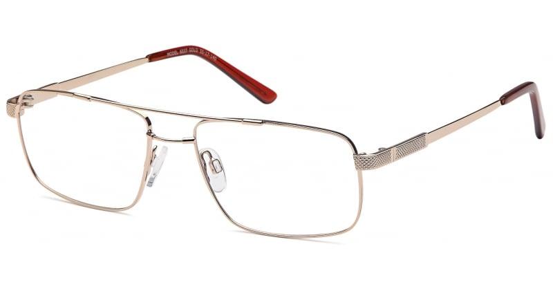 Bendable Rubber Eyeglass Frames : Flexit 6037 Bendable Titanium Glasses