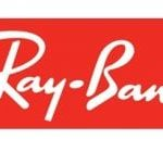 Ray Ban Glasses Logo - Online Opticians UK