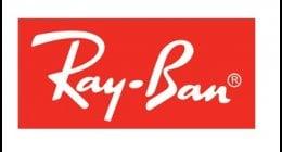 Ray Ban Glasses Logo - Online Opticians UK