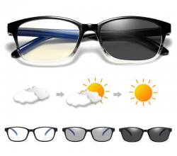 Transition Lenses – The Pros & Cons