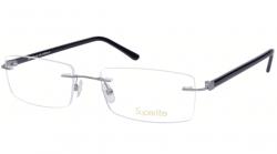 Superlite 56 - Rimless Glasses