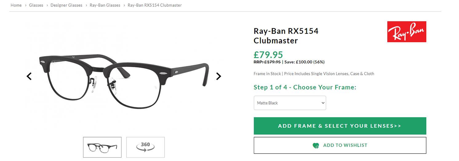 ray-ban-clubmaster-jurgen-klopp-glasses-online-opticians-uk
