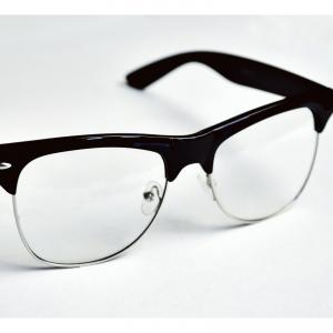 Adjusting to new prescription glasses