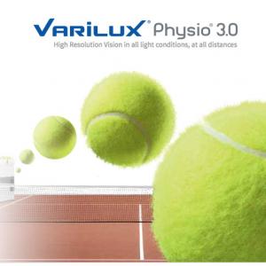Varilux Physio 3.0 Lenses