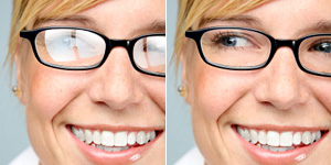 Anti Reflection Coating Glasses Benefits