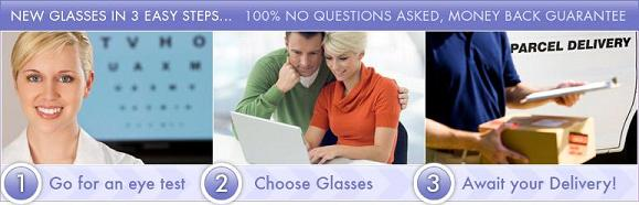 d17a94419ee Online Opticians UK are one of the original success stories of consumer  confidence in buying on the internet. Competing with the high street stores  with low ...