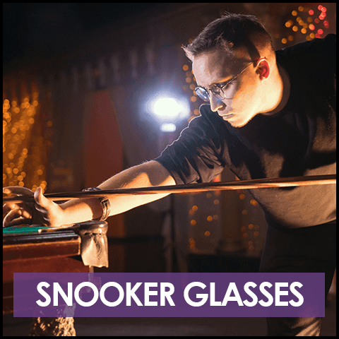 Snooker Glasses