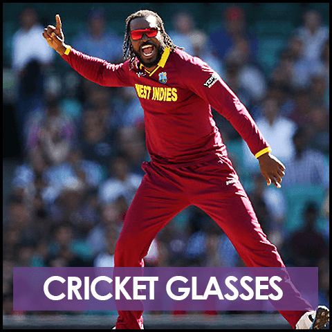 Cricket Glasses