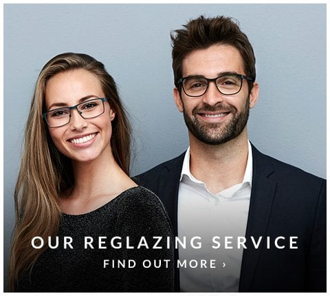Reglazing Service