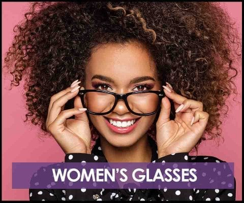 Womens Glasses