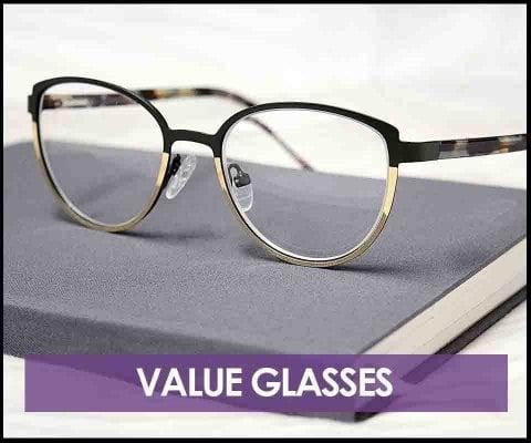 Value Glasses