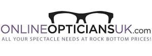 Cheap Prescription Glasses, Designer Glasses & Prescription Sunglasses | Online Opticians UK