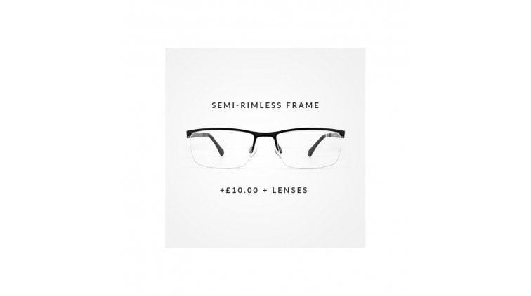 6e701842814 Reglaze Essilor Lenses