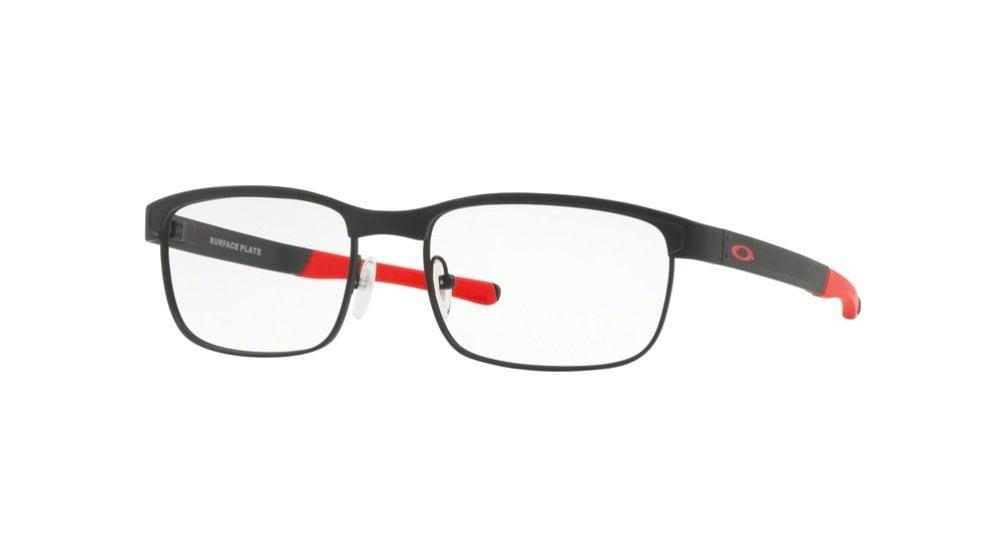 4564d447abbc Oakley OX5132 Surface Plate Glasses - Online Opticians UK