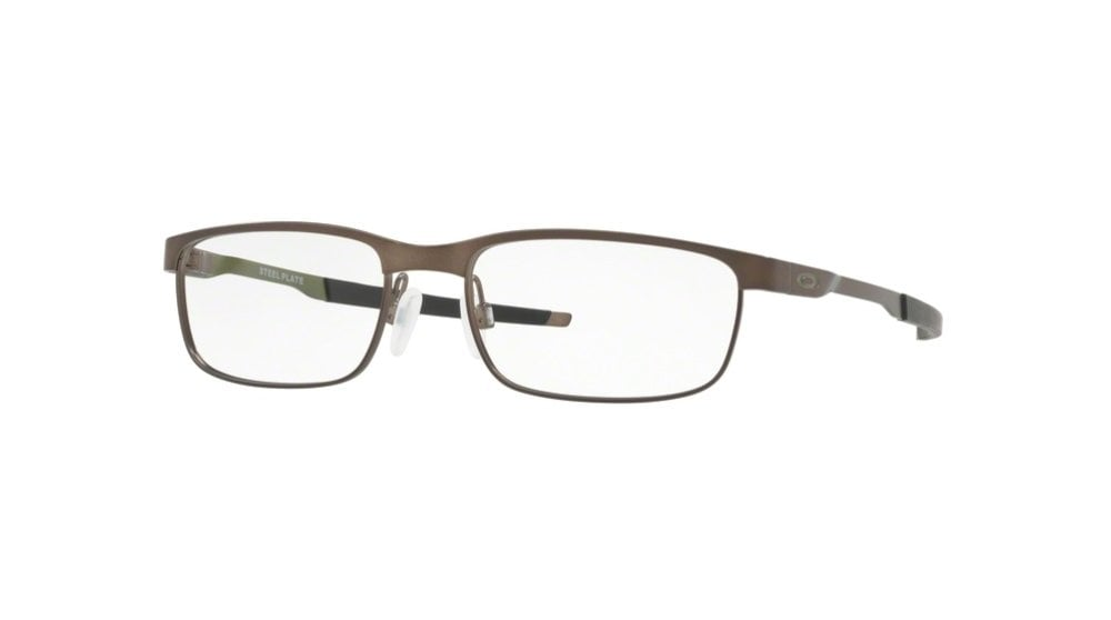 bc3fa96fe000 Oakley OX3222 Steel Plate Glasses - Online Opticians UK