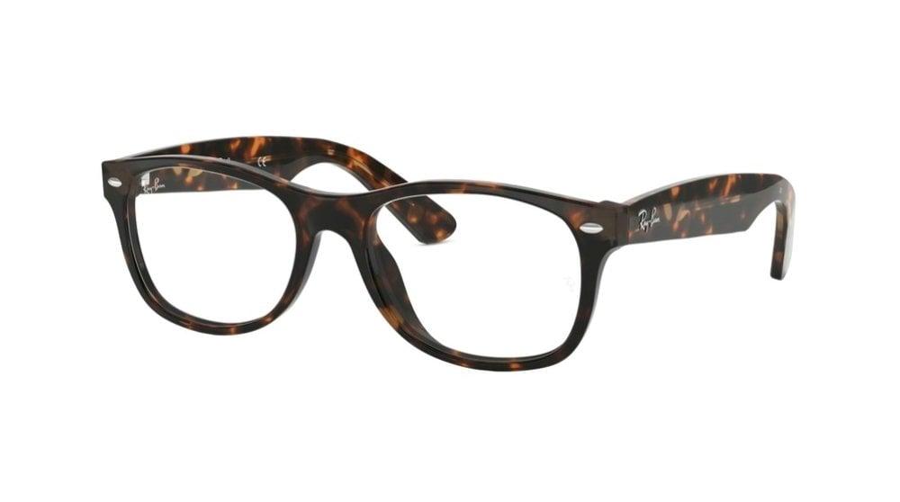 82c8767dfe Ray-Ban Glasses Ray-Ban RX5184 New Wayfarer Glasses