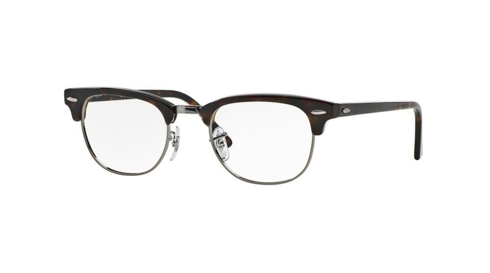 b19a996e0a56 Ray-Ban Glasses Ray-Ban RX5154 Clubmaster Glasses