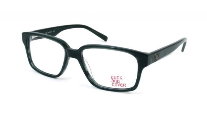 Duck and Cover DC-020 Glasses