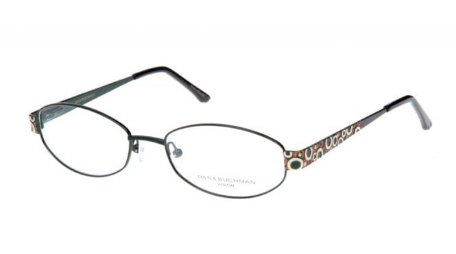 Dana Buchman Roxette Prescription Glasses