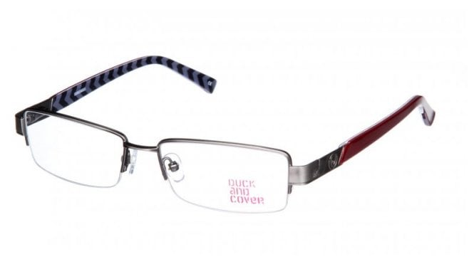 Duck and Cover DC-013 Glasses