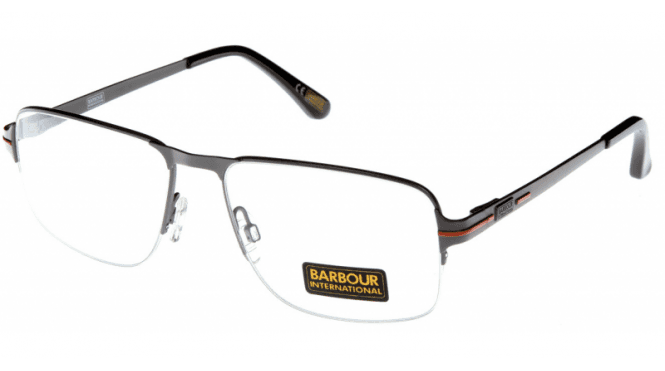 Barbour International BI-002 Glasses
