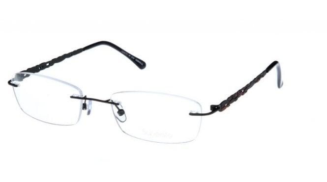 Superlite 44 - Rimless Glasses
