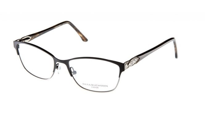 Dana Buchman Yevon Prescription Glasses
