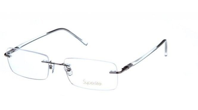 Superlite SL101 - Rimless Glasses