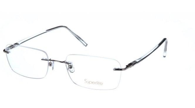Superlite SL102 - Rimless Glasses