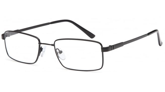 Flexit 6035 Bendable Titanium Glasses