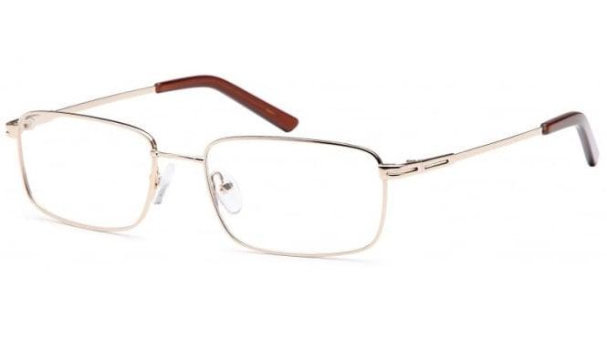 Flexit 6036 Bendable Titanium Glasses