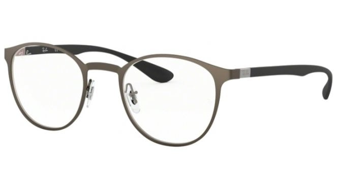 Ray-Ban RX6355 Prescription Glasses