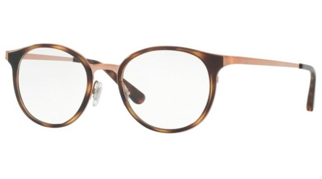 Ray-Ban RX6372M Glasses