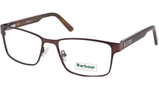 Barbour BO63 Glasses