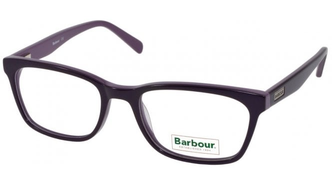 Barbour BO57 Glasses