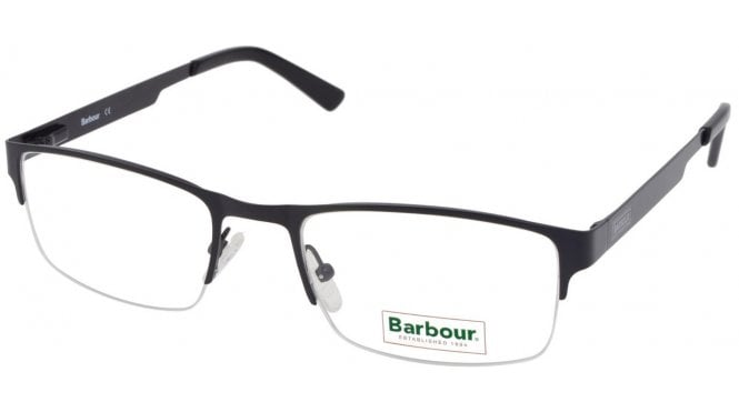 Barbour BO52 Glasses