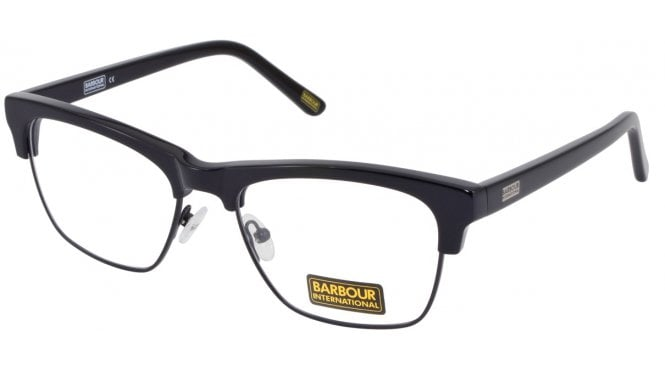 Barbour International BI-027 Glasses